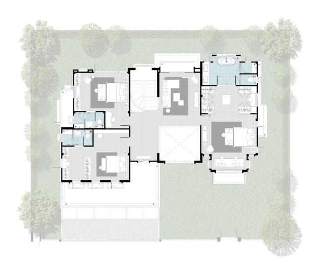 2562-12-8 Floor Plan - Type L - 2F - Rev2